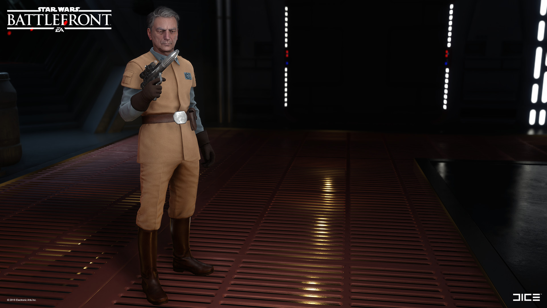 Rebel Officer Appearance Star Wars Battlefront Wiki Fandom
