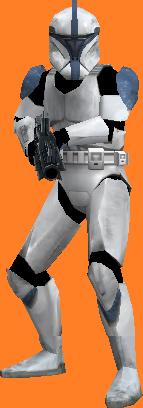 501st Legion/Original