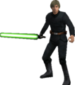 Luke Skywalker 1