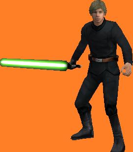Luke Skywalker/Original