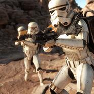 Sand Trooper -4