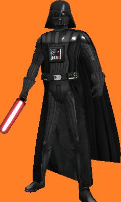 Darth Vader/Original