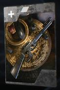 SWBFII DICE Boost Card Bossk - Sniper Expert