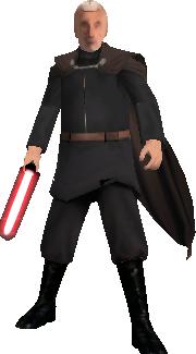 Jedi Hero