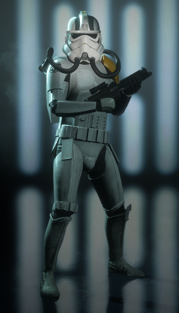 Commander (Rocket Trooper)