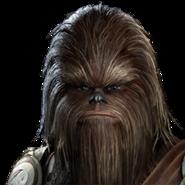 SWBII DICE Wookiee Warrior Icon