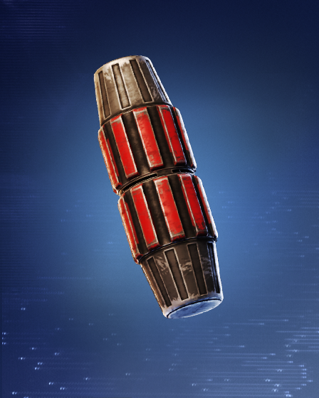 Improved Flash Grenade