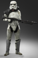 DICE Magma Trooper