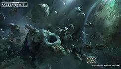 Project Resurrection Space Athulla Concept Art (1) - Nicolas Ferand DICE
