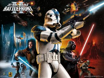 Star Wars Battlefront Series Star Wars Battlefront Wiki Fandom