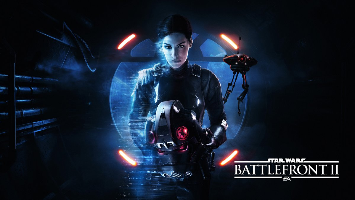Campaign of Star Wars Battlefront II (DICE)