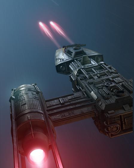 Advanced Torpedoes