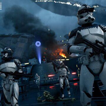 Siege Of Kamino Update Star Wars Battlefront Wiki Fandom