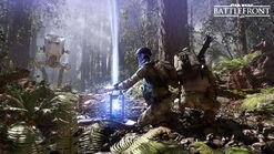 Battlefront в джунглях