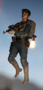 Rebel Jumptrooper