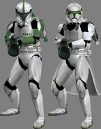 Clone Jet Troopers
