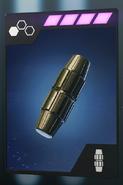 SWBFII DICE Ability Card Assault - Smart Ion Grenade