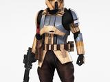 Shoretrooper Captain