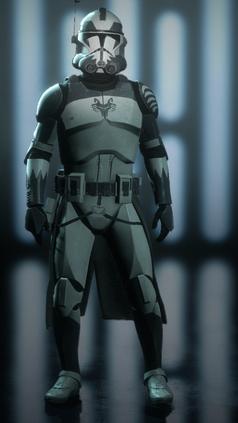 Officer (P. II)
