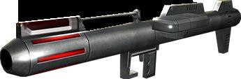 E-60R Rocket Launcher