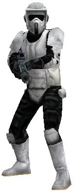 Scout Trooper/Original