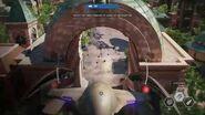Star Wars Battlefront II Vulture Droid Promotional Clip