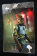SWBFII DICE Boost Card Bossk - Lingering Dioxis