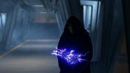 Emperor Palpatine Light