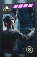 SWBFII DICE Ability Card Officer - Recharge Command