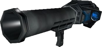MiniMag PTL Rocket Launcher