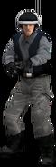 Rebel Marine