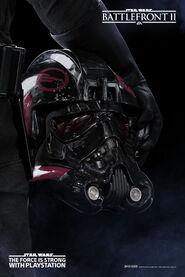 Star Wars Battlefront 2 Promo