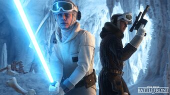 Heroes And Villains Star Wars Battlefront Wiki Fandom