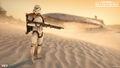 Sand Trooper -2