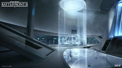 SWBFII Kamino Concept Art Esbjorn Nord (2)