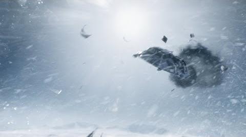 Star Wars バトルフロント:予告編 E3 2013