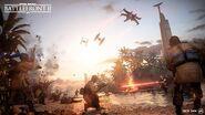 Star Wars Battlefront 2 The Battle on Scarif – Community Update