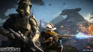 Star Wars Battlefront II - Clone Trooper Skins