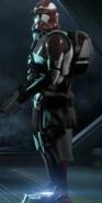 Clone Heavy Trooper