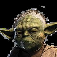 SWBFII Yoda Icon