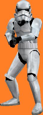 Stormtrooper/Original