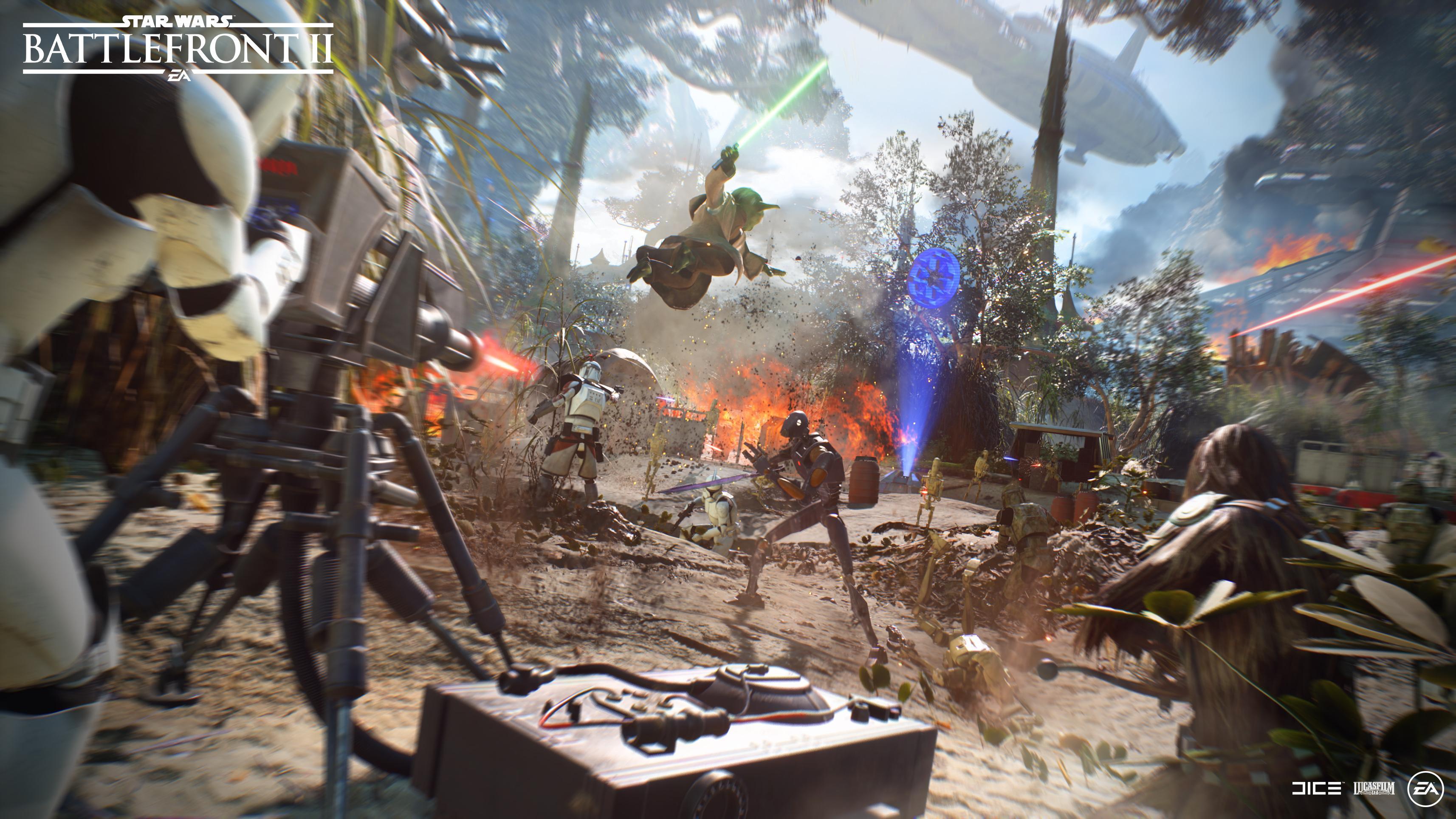 Instant Action Star Wars Battlefront Wiki Fandom