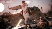 Rey Skywalker Key Art