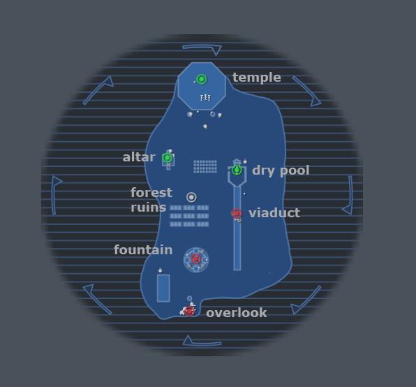 Yavin 4: Temple