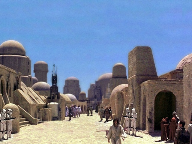 Tatooine/Original