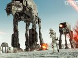 Crait: Abandoned Rebel Outpost