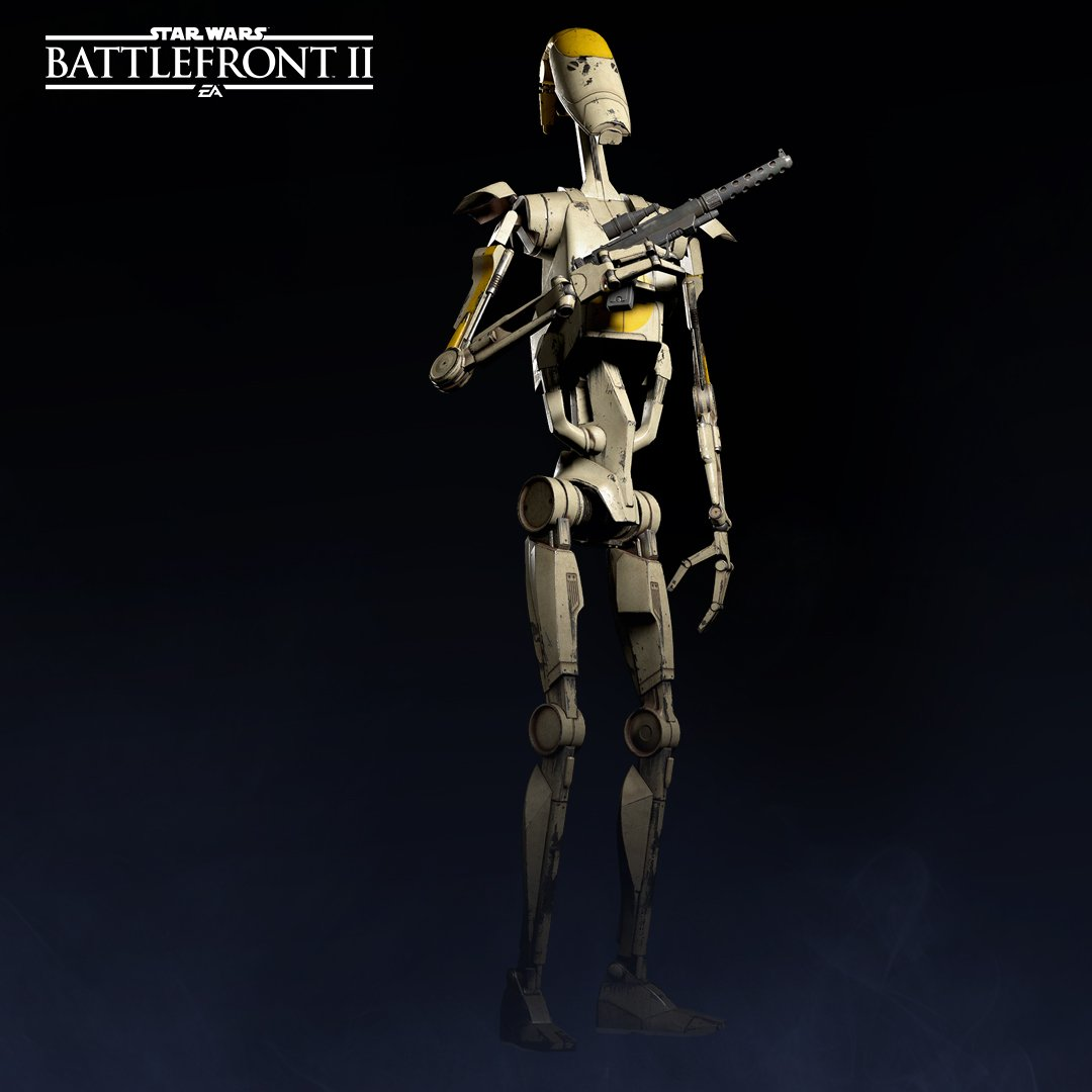 Droid Officer