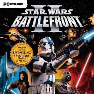Star Wars Battlefront Ii Star Wars Battlefront Wiki Fandom