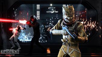 Heroes And Villains Star Wars Battlefront Wiki Fandom