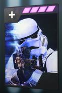 SWBFII DICE Boost Card Assault - Marksman